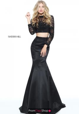 Sherri Hill Dress 51107