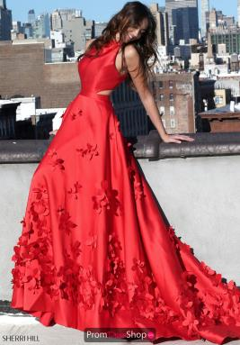 Sherri Hill Dress 51116