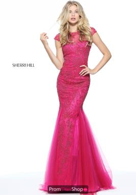 Sherri Hill Dress 51117
