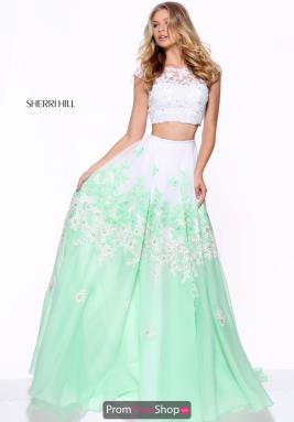 Sherri Hill Dress 51122