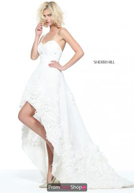 Sherri Hill Dress 51153