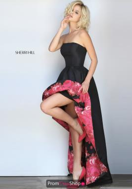 Sherri Hill Dress 51160