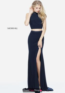 Sherri Hill Dress 51164