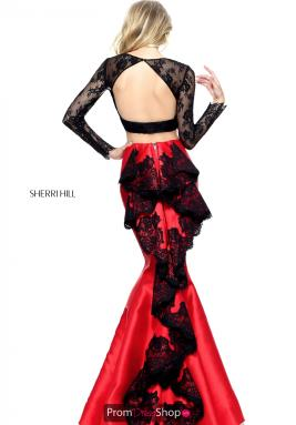 Sherri Hill Dress 51169