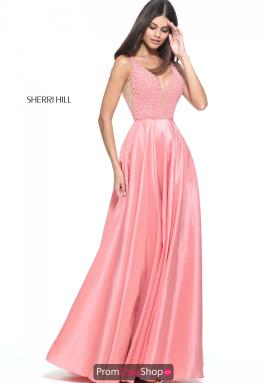 Sherri Hill Dress 51182