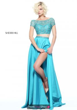 Sherri Hill Dress 51185