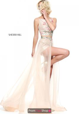 Sherri Hill Dress 51187