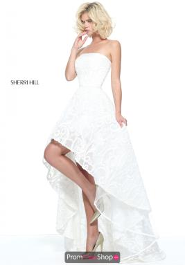 Sherri Hill Dress 51208