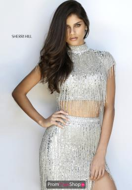 Sherri Hill Dress 51220