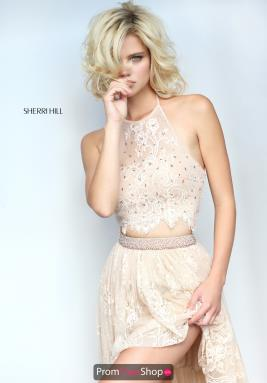 Sherri Hill Dress 51225