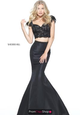Sherri Hill Dress 51230