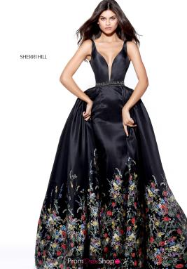 Sherri Hill Dress 51232