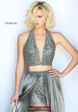 Sherri Hill Dress 51236