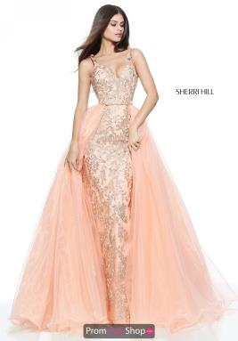 Sherri Hill Dress 51240
