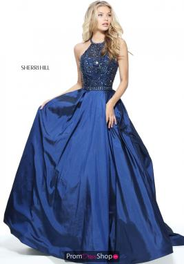 Sherri Hill Dress 51242
