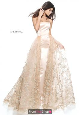 Sherri Hill Dress 51244