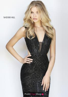 Sherri Hill Dress 51245