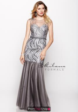 Milano Formals Dress E1907