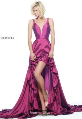 Sherri Hill Dress 51126