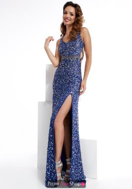 Jasz Couture Dress 1325