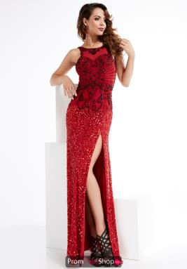 Jasz Couture Dress 1330