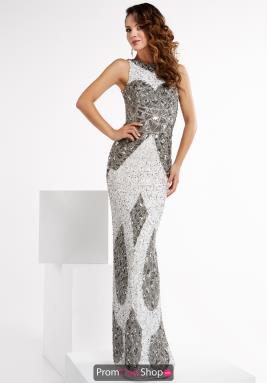 Jasz Couture Dress 1338