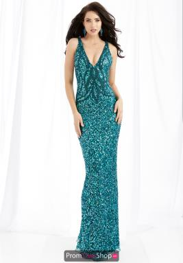 Jasz Couture Dress 1347