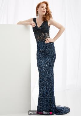 Jasz Couture Dress 1354