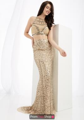 Jasz Couture Dress 1362