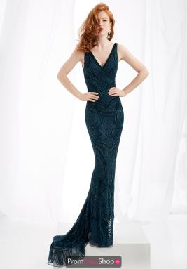 Jasz Couture Dress 1364