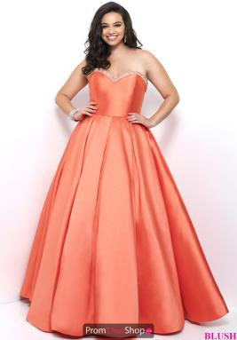 Blush Too Dress 5626W