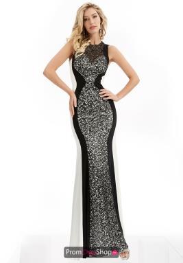 Jasz Couture Dress 6039A