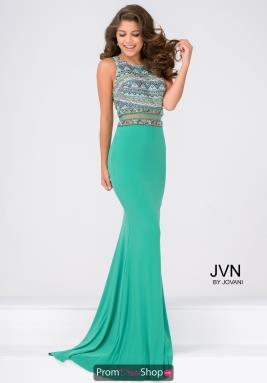 JVN by Jovani Dress JVN36888