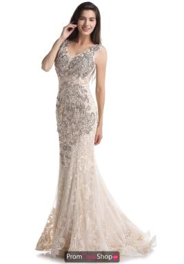 Romance Couture Dress RD1793