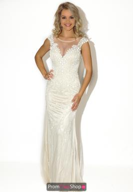 Jasz Couture Dress 5620