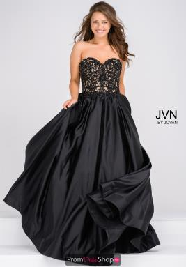 JVN by Jovani Dress JVN45591