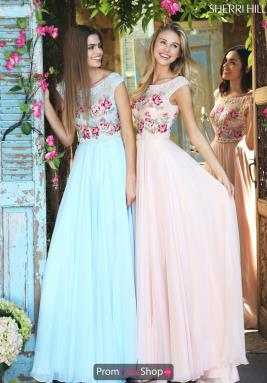 Sherri Hill Dress 51249