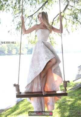Sherri Hill Dress 51252