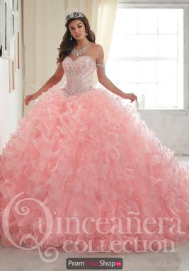 Tiffany Quinceanera Dress 26845