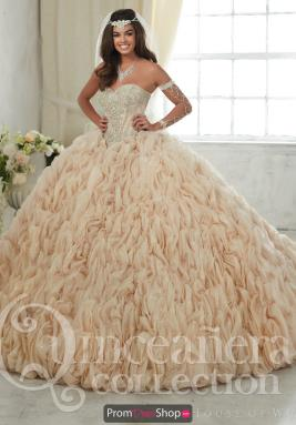 Tiffany Quinceanera Dress 26846