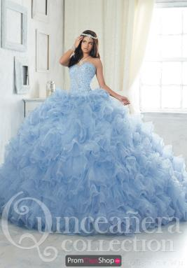 Tiffany Quinceanera Dress 26847