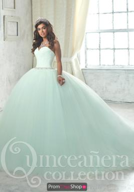 Tiffany Quinceanera Dress 26849