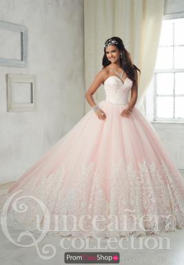 Tiffany Quinceanera Dress 26852
