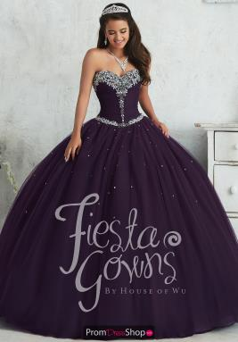 Tiffany Quinceanera Dress 56310
