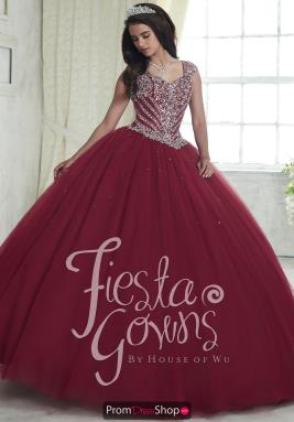 Tiffany Quinceanera Dress 56312