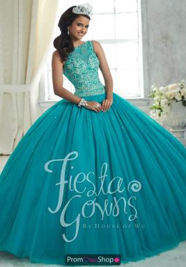 Tiffany Quinceanera Dress 56314