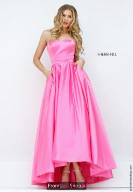 Sherri Hill Dress 50226
