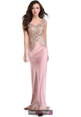 Romance Couture Dress RD1636