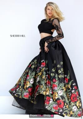 Sherri Hill Dress 50599