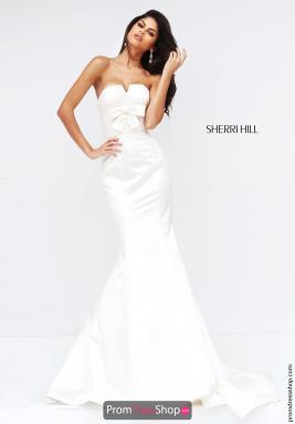 Sherri Hill Dress 50543